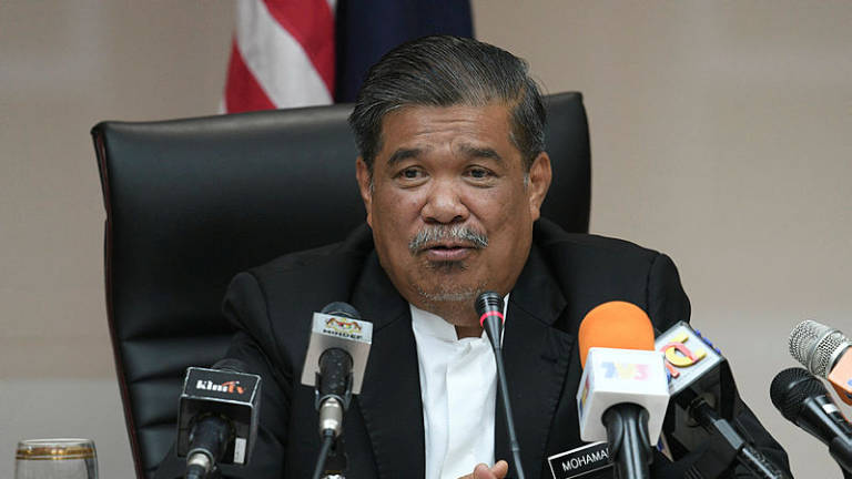 Advancement in technology gives rise to cyber-attacks: Mat Sabu