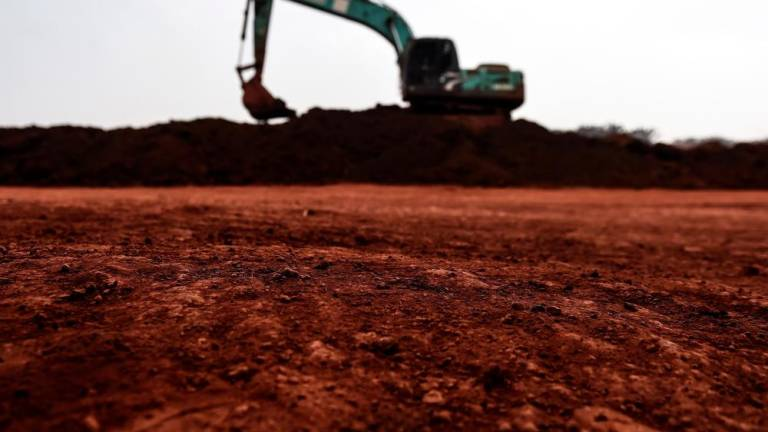 Landowners want state govt to intervene to expedite approval for bauxite mining