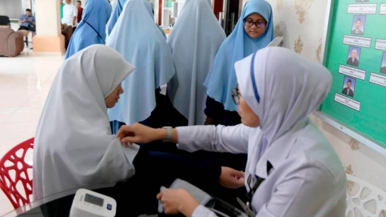 Tahfiz students down with food poisoning in Alor Star