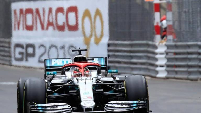 Monaco Formula 1 GP cancelled due to coronavirus, ending 65-year run