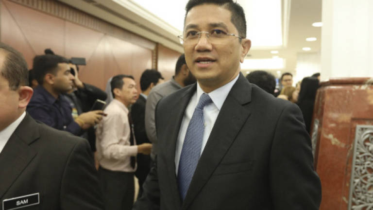 NEP to be based on merits and needs, says Azmin
