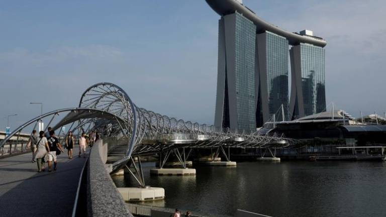 Covid-19: Marina Bay Sands to suspend all Integrated Resort services & operations from April 7