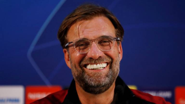 Don't be fooled by 5-0 win last year, Klopp warns Liverpool