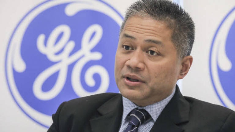Malaysia has what it takes to attract MNC investments: GE Malaysia CEO