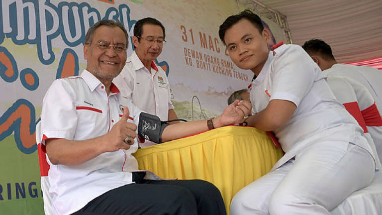 NCD, main cause of stagnating Malaysian lifespan: Dr Dzulkefly