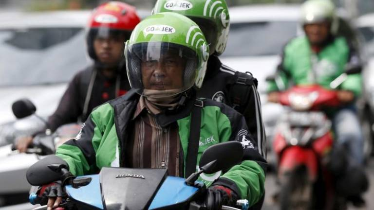 GoJek: Govt urged to give serious attention to safety