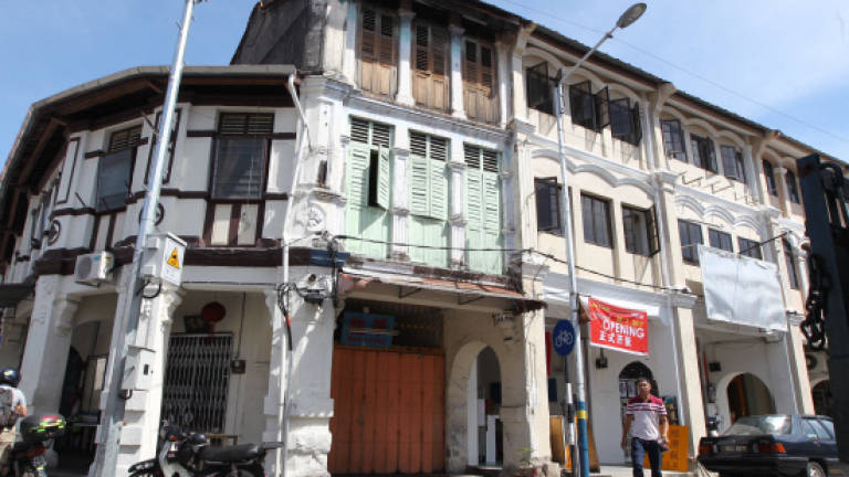 67-year-old kopitiam forced to close down due to escalating rental