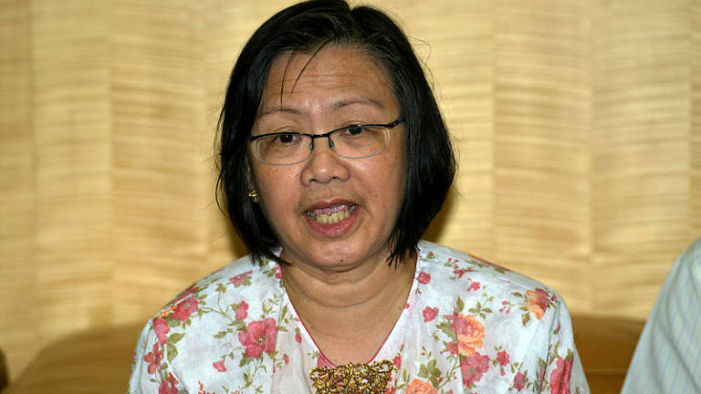Don't use religious agenda on women's rights, Maria Chin tells PAS