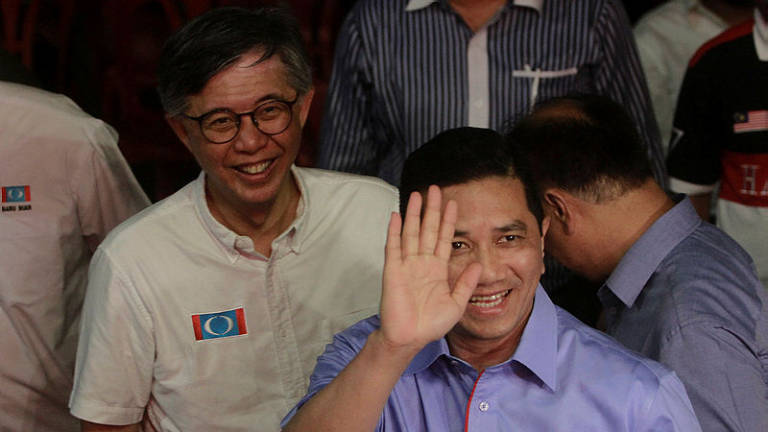 New business model among proposals in Felda white paper: Azmin