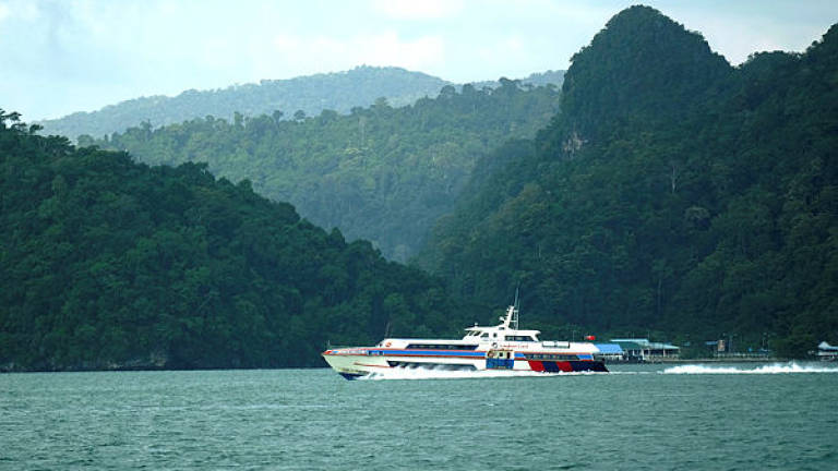 Langkawi maintains status as Unesco Global Geo-Park