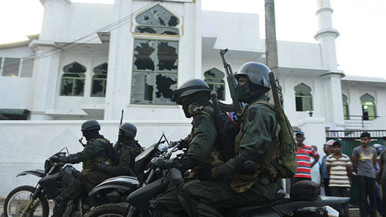 Safe for Catholic schools to reopen: Sri Lanka army