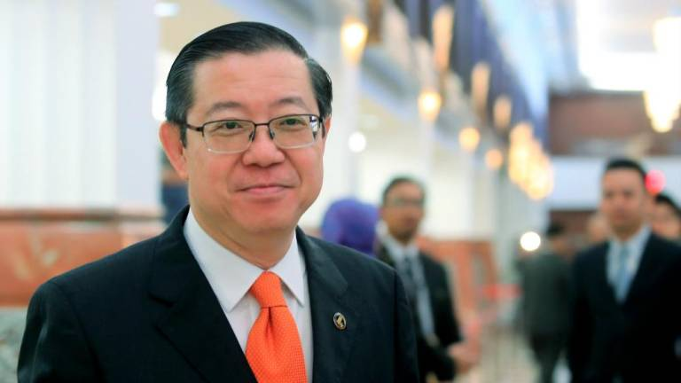 Land worth more than RM4b sold by former govt: Guan Eng
