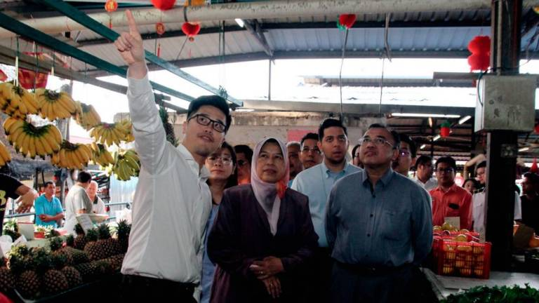 KPKT approves RM1m consultation fee for Pasir Pinji new market project