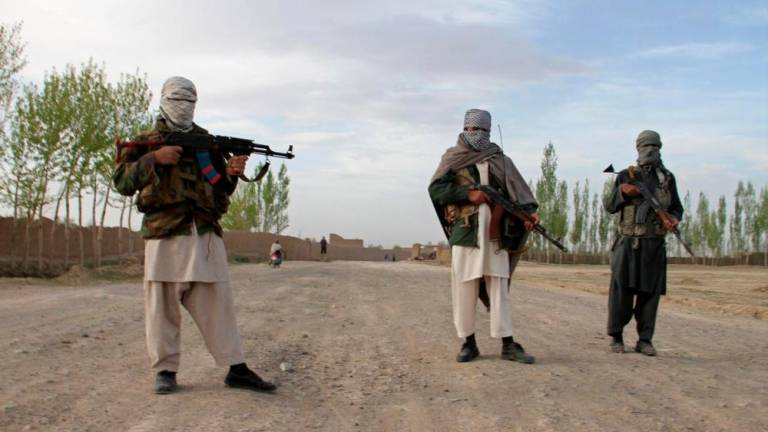US resumes talks with Taliban in Doha: US source