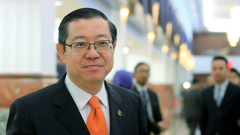 Over 3.2 million applications for BSH cash aid so far: Lim