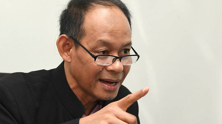 Decision to step down was made December last year, says Shukri