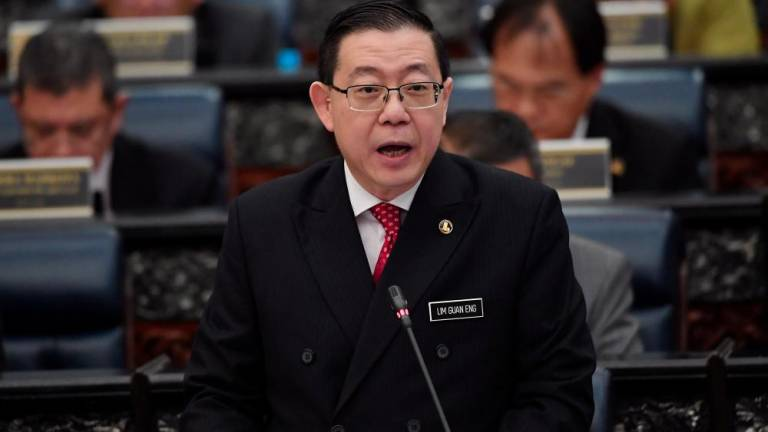 PH prioritises environment, human rights, national unity: Guan Eng