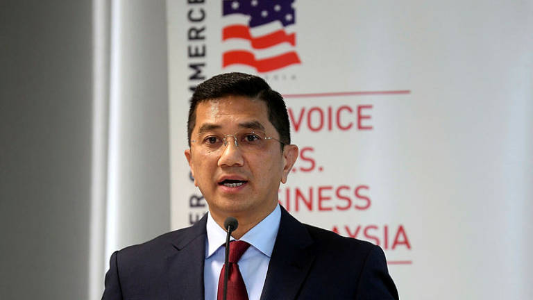 NACP proof of govt's commitment to overcoming financial leakages: Azmin