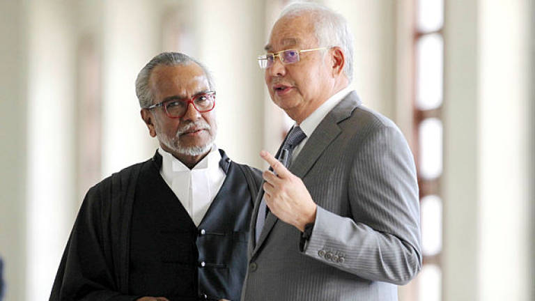 Court sets aside committal proceedings against Muhammad Shafee
