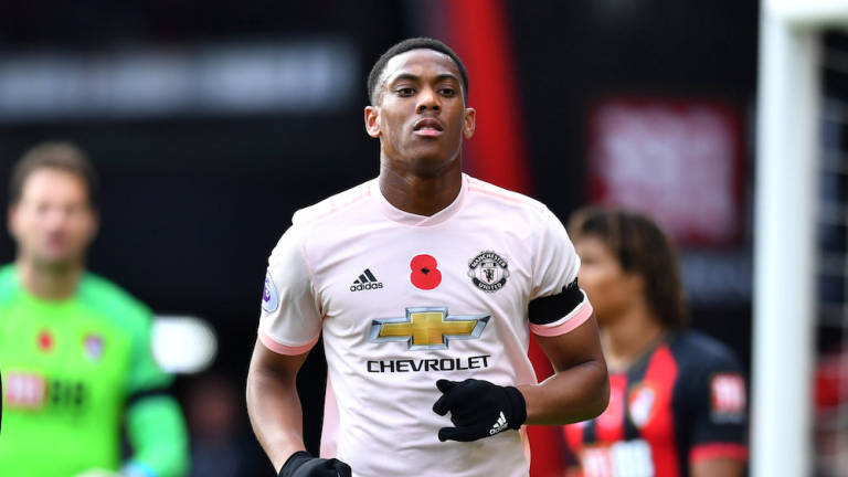 Solskjaer Keen To Convince De Gea Martial To Stay At United