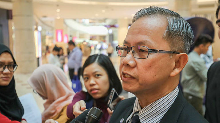 Malaysia still in need of hospice and palliative services: Dr Lee