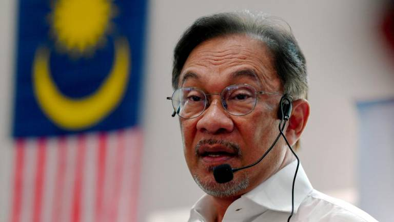 Use Islam to demolish racism: Anwar
