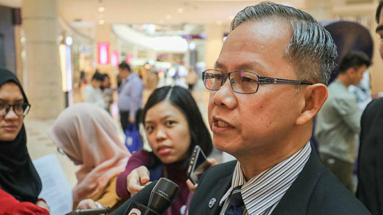 Malaysians consuming salt at alarming level: Dr Lee