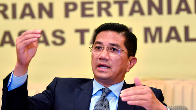 Industrial, economic activities in Klang allowed to operate as usual - Azmin Ali