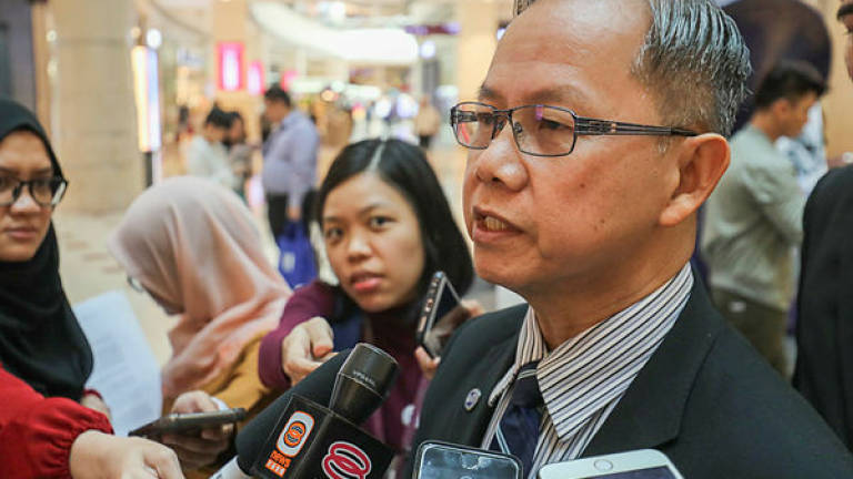 Not all fever, infections need antibiotics: Dr Lee