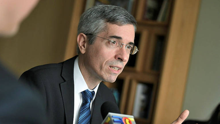 Orientation towards transparency fortifies M'sia-France bilateral ties: Envoy