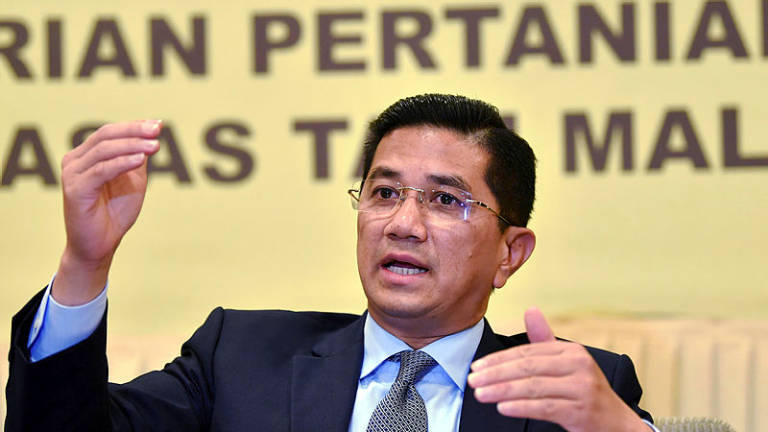 Investors can use Malaysia to tap Asean market: Azmin