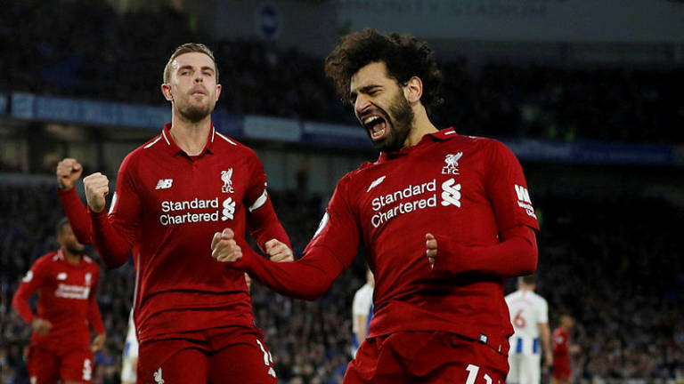 'No opera' as Liverpool extend lead while Arsenal suffer Hammers blow