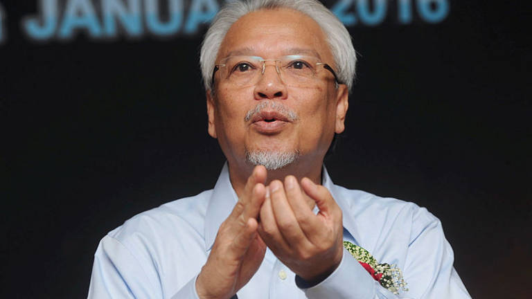 I prayed in Makkah, after that I quit as Finance Minister: Husni