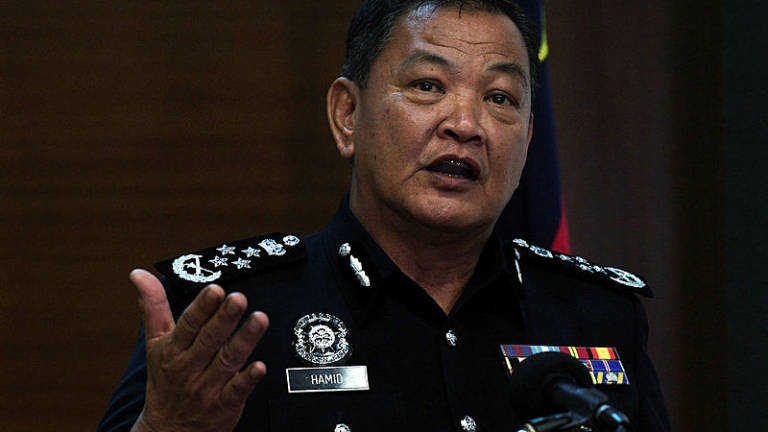 Steer clear of racial, sensitive issues, let cops address pressing matters: IGP