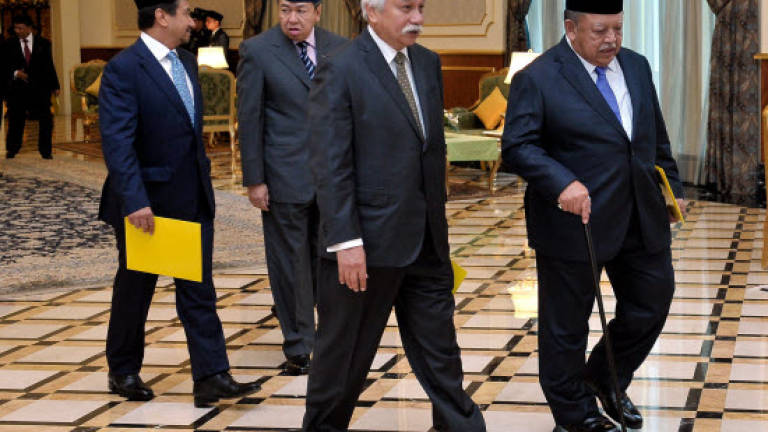 Conference of Rulers call for 1MDB investigations are timely