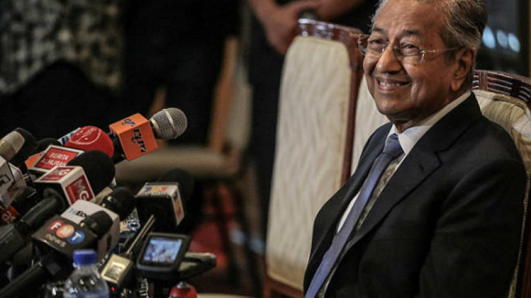 'Tun Dr Mahathir for Education Minister' online petition gains momentum