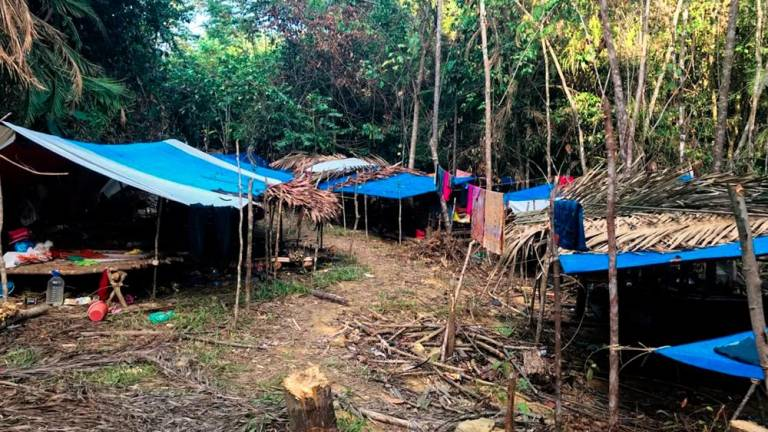 Jakoa will organise large-scale spring cleaning for Orang Asli Batek tribe soon