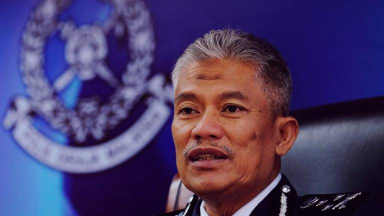 High time to review salary and benefits of low-ranked police officers: Abd Rahim
