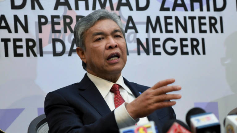 M'sia offers to share militant deradicalisation programme
