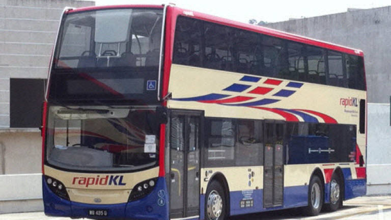 NGOS for disabled people criticise plan to replace feeder buses with Grab service