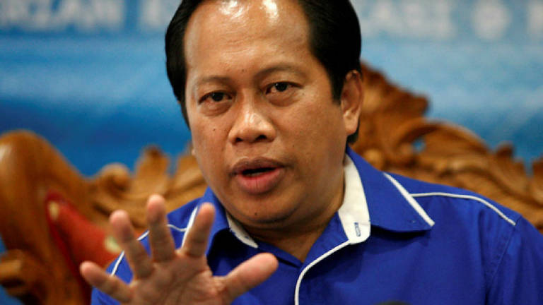 TPPA'S failure will not curtail Malaysia's trade: Maslan