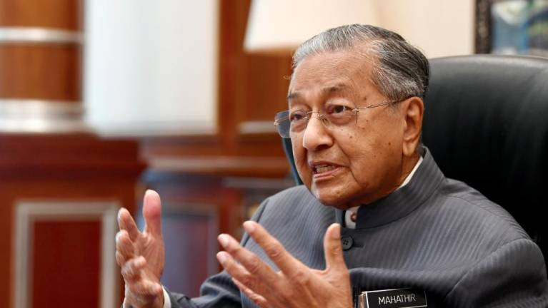 PM should not have a say in appointment of judges: Former TI-M president