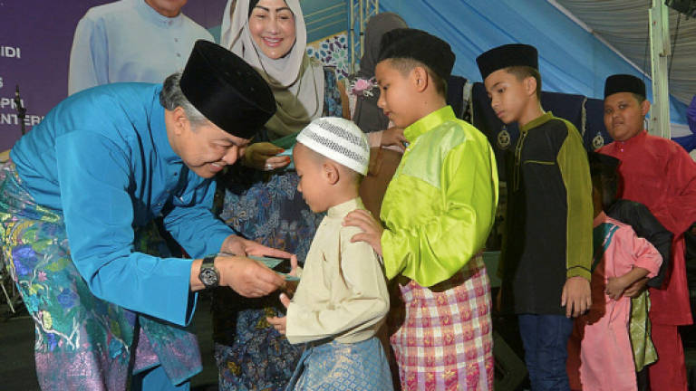 E-Cards will not be issued anymore: Zahid