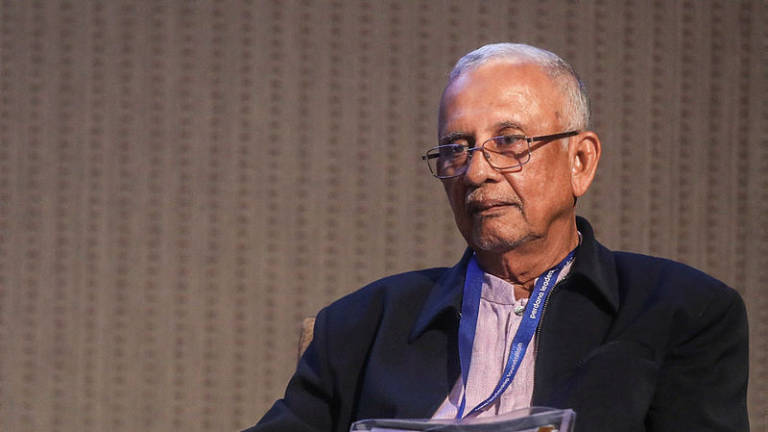 GLCs should be made accountable to parliament, says former Khazanah MD