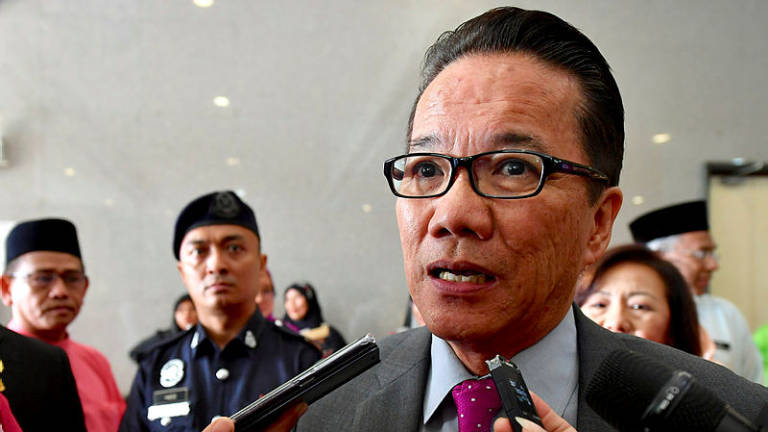 Govt mulls making intrusion of privacy a criminal offence: Liew