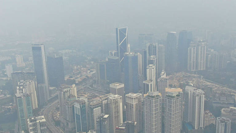 Haze: All schools in Selangor to close until Friday