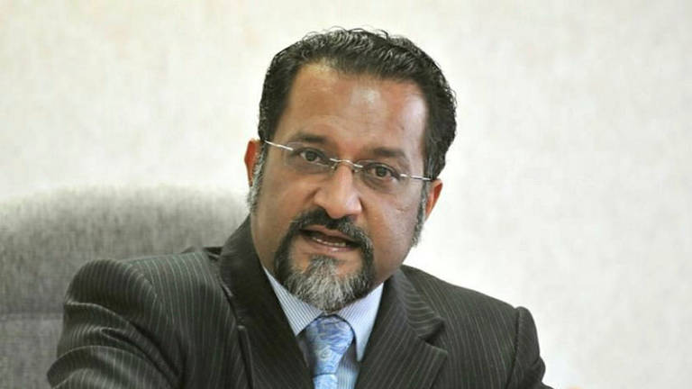 Jagdeep orders Penang local councils to act against illegal waste processing factories
