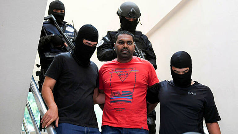 Taxi driver freed of LTTE charges, proceeds with application to delist it as terrorist group