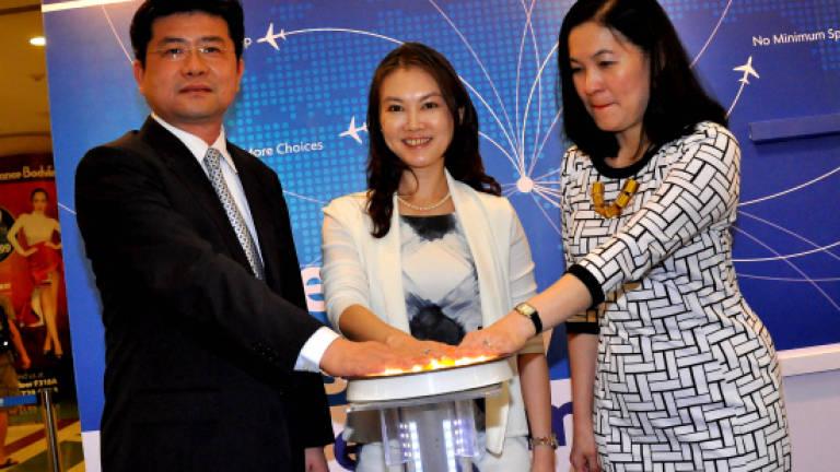 UOB Malaysia eyes 30,000 new PRVI Miles cardholders