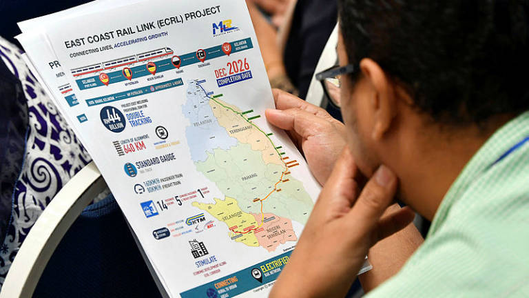Forbes lauds Mahathir for big win in ECRL negotiations